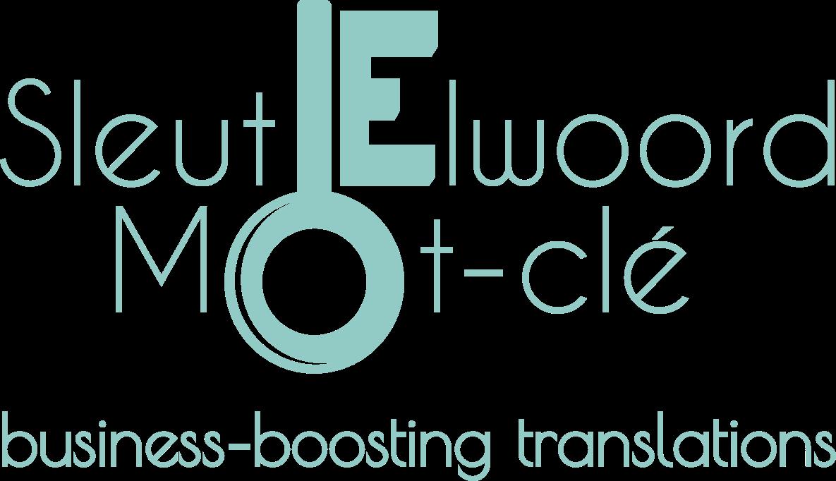 Sleutelwoord | Mot-clé logo